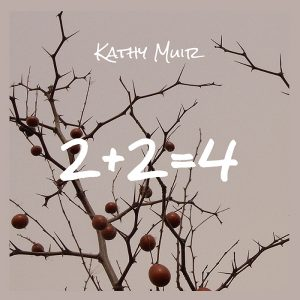 2+2=4, Kathy Muir's New EP More Than Adds Up.