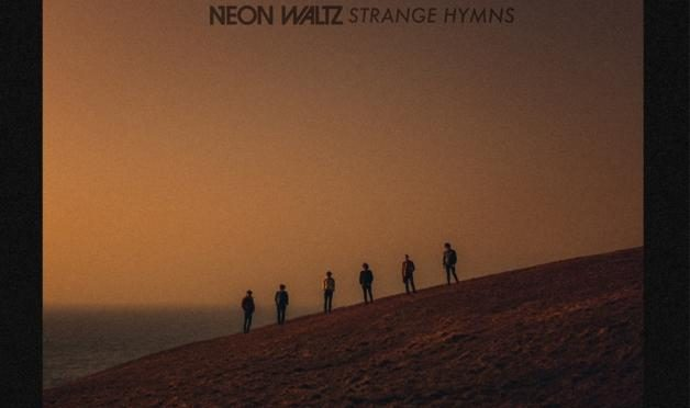 Neon Waltz – Strange Hymns.