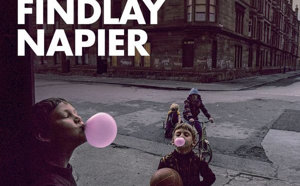 Findlay Napier's Latest Release – Glasgow