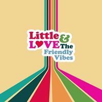 Little Love and the Friendly Vibes at Leith Festival