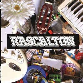 Rascalton – Control Social Club