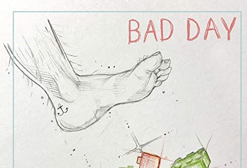 Lucy May Walker – Bad Day